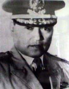 General Domingo C. Tutaan