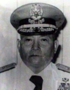 General Benjamin R. Vallejo