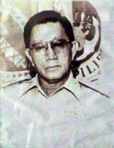 General Romeo C. Espino