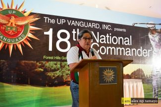 18th National Commander's Cup