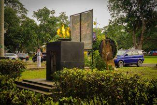 Rally the Brods - Balik Barracks 2017