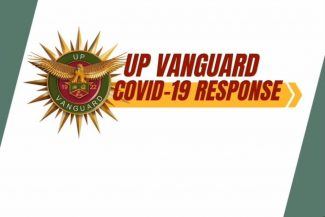 UP Vanguard COVID-19 Response
