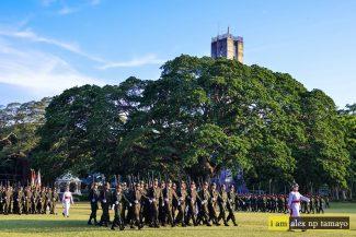 UPVI 97th Homecoming