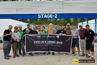 UPVI Fun Shoot 2018