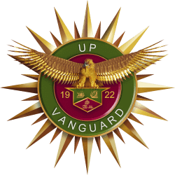 The UP Vanguard Incorporated
