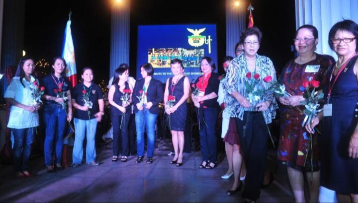 Alumni Sponsors (Honors)