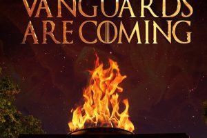 Vanguards are Coming – Balik Barracks 2016