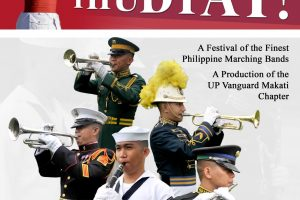 "Ihudyat! 2017 ""A Festival of the Finest Philippine Marching Bands"""