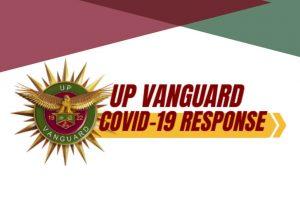UP Vanguard COVID19 Response Initiative