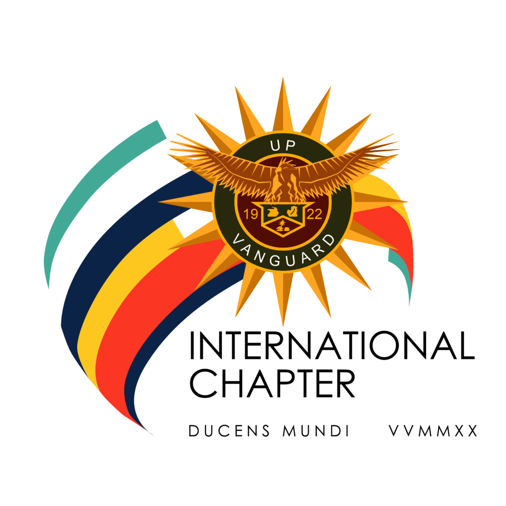 U.P. Vanguard Incorporated - International Chapter