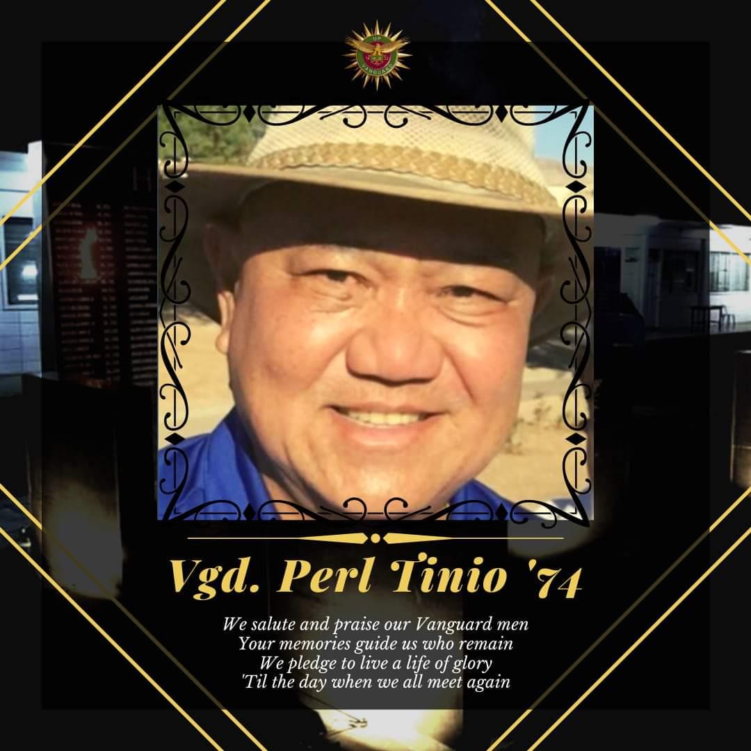 Vgd Perl Tinio 74